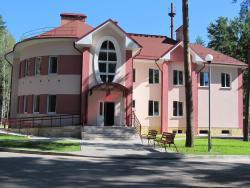 Sanatoriy Nadzeya, 1,6 km to the North from Chizhevshchina village, 225103, Zhabinka