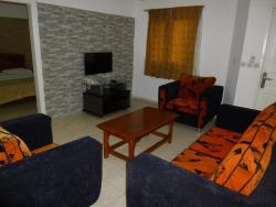 Residence Rose Hermine, Cocody angre 7 eme tranche Non loin du stad d'angre,, Abidjan