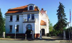 VillMa Villa am Markttor, Markttorstr. 9, 19258, Boizenburg