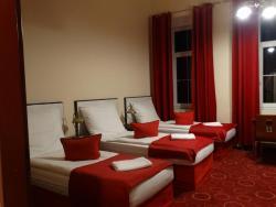MYOSH Hotel, Vojkovice 65, 362 73, Vojkovice