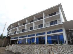 Zebra Hotel, Baine Terrace Rd, Kizungu,, Masaka