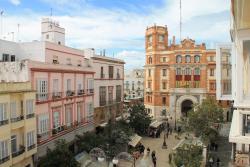 Apartamento Plaza de las Flores, Plaza Topete 9, 11130, Cádiz