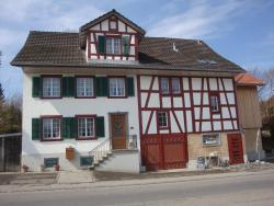 Bed and Breakfast Wegmann, Landstrasse 29, 8450, Andelfingen