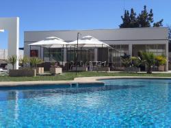 Hotel Valle Mineral, Irarrazabal 651,, Salamanca