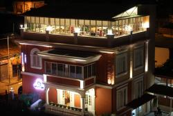 Hotel Boutique Gloria, Tirane, Rruga Qemal Stafa, 1000, ティラナ