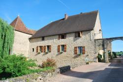 Chambre D' Hotes Des Collines, Le Bourg, 71800, Amanzé