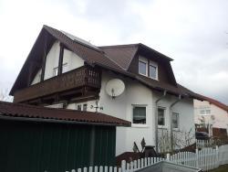 Ferienwohnung Fischer, Am Wackenpfad 10, 66482, Zweibrücken