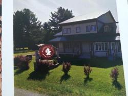 Auberge du petit Randonneur, 751 Rte de Mansonville, J0E 1X0, Potton