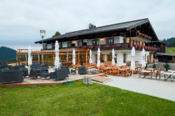 Hotel Winklmoosalm, Dürnbachhornweg 6, 83242, Reit im Winkl