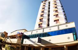 Vind´s Plaza Hotel, Rua João Pinheiro, 46, 35300-037, Caratinga