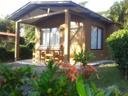 Paraíso Camping Lodge, 7 Km Al Norte De Guayabo De Bagaces, Guanacaste.,, Guayabal