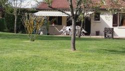 Cottage Dan'hube, Le Bourg, 63190, Saint-Jean-d'Heurs