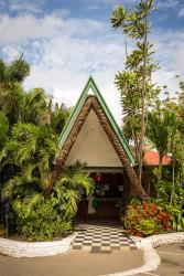 The Shady Rest Hotel, Section 4 Lot 7 Taurama Road, 111, Port Moresby