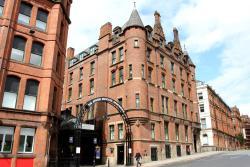 Atrium By BridgeStreet, 74 Princess Street, M1 6JD, Manchester