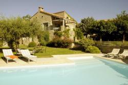 Villa Les Oliviers, 2 Avenue du Minervois, 34210, Cesseras