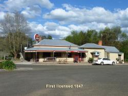 Little River Inn, 64-70 Johnston Street, 3895, Ensay
