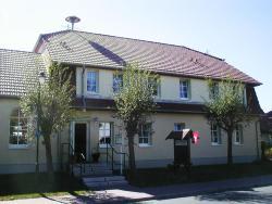 Landgasthaus am Dolgensee, Dorfstrasse 9 1, 15526, Reichenwalde