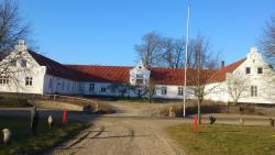 Sønder Lemvej 3 B&B, Sønder Lemvej 3 Pejsestuen, Sydgavlen, Havestuen, 7860, Lem