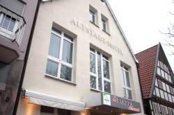 Altstadt Hotel Blomberg, Neue Torstraße 3, 32825, Blomberg