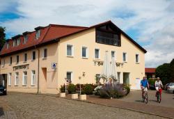 Flair Hotel Müllerhof, Weberstr. 49 2, 14548, Caputh