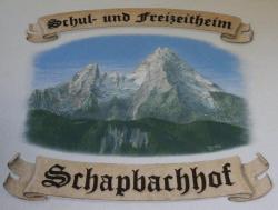 Schapbachhof, Schapbachstr. 31-39, 83471, Engedey