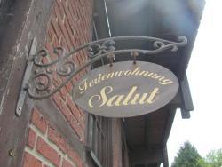 Ferienwohnung Salut, Birkenweg 7, 66128, Saarbrücken