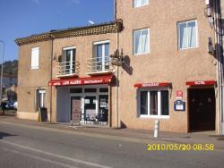Les Alizes, 49 Avenue Jean Claude Dupau, 07250, Le Pouzin