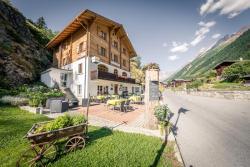 Hotel Breithorn, Neuer Weg 1, 3919, Blatten im Lötschental