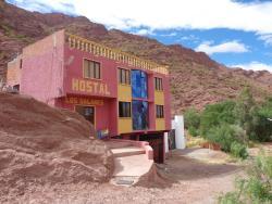 Hostal Los Salares, Zona Chajrahuasi, 237, Tupiza