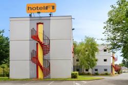 hotelF1 Marseille Est Saint Menet, CD2 Saint Menet, 13011, La Penne-sur-Huveaune
