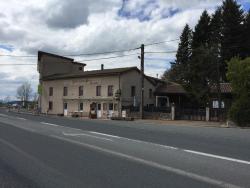Hôtel Saint Pierre, D8, 69170, Les Sauvages