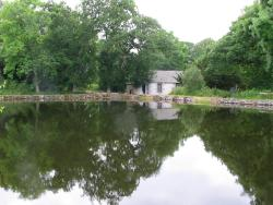 Pond Cottage, Carmichael Visitor Centre, Warrenhill Farm, ML12 6PF, Covington