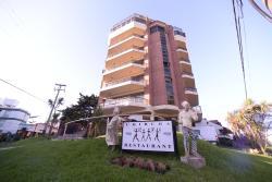 Hosteria Tequendama Classic & Resort, Av. 1 paseo 109, 7165, Villa Gesell