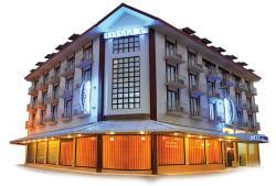 Central Hotel Cayenne, 19 RUE MOLÉ, 97300, Cayenne
