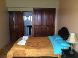 Hotel Cerro de Oro, Calle Sucre, 593, 070302, Zaruma