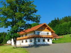Haus Jägersteig, Eglsee 8, 93449, Waldmünchen