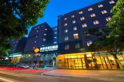 Phoenix Valley Holiday Hotel, No.22, Lian'an Road, Gongbei, 519000, Zhuhai