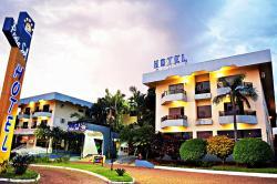 Praia Sol Hotel, Rodovia BR-277, Km 709, 85867-000, Santa Terezinha de Itaipu