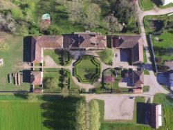 Château de Lacaze, Lieu dit Lacaze, 47190, Aiguillon