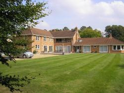 Meadow House, 2A High Street, CB25 0HB, Burwell