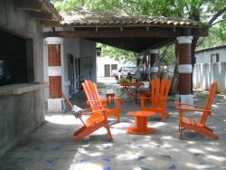 Puesta del Sol, Casa No. 8, Primera calle, 00000, Huehuete