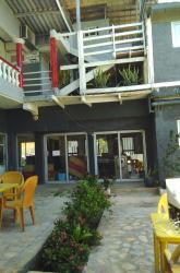 Hotel-Restaurant Porte Baguida, 1 BP6226 lome, Togo, N2, Togo,, Baguida