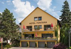 Hotel Fontana, Miebachstraße 7, 53498, Bad Breisig