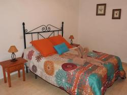 Casa Rural Casa del Cuartel, La Orilla, 15, 35640, La Oliva