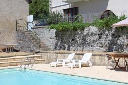 Chambres d'hôtes La Fontaine, 15 chemin calmont, 12500, Espalion