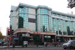 Taj Palace Hotel, Mirzo Tursunzade Street, 21b, 734025, Dushanbe
