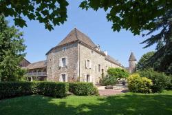 Château de Fleurville & Spa - Chateaux et Hotels Collection, rue du Glamont, 71260, Fleurville