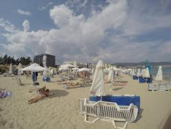 Apartment Pasat, Complex Passat, Area Pyasatsite 126, floor 0, unit 2, 8240, Sunny Beach