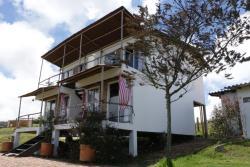 Hotel Ika Mirador Suesca, vereda cacicazgo alto, 110001, Suesca