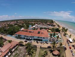 Hotel Paraiso Tropical, Av. Atlantica, 3711, 45990-000, Alcobaça